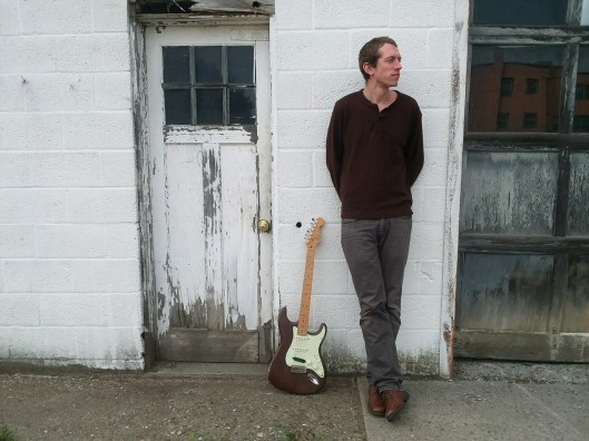 Danny Guitar website